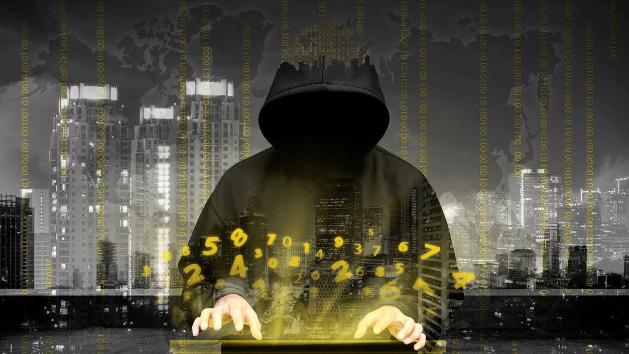 Ecommerce cyber-crime